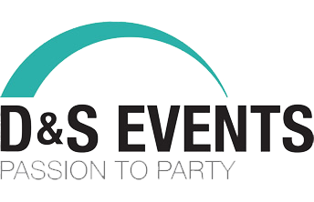 Logo von D & S Events von Daniel Schmidt